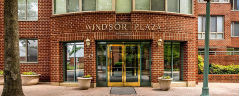 Windsor Plaza Condominiums Arlington, VA